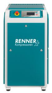 Компрессоры серии RS (2,2 - 110,0 кВт)