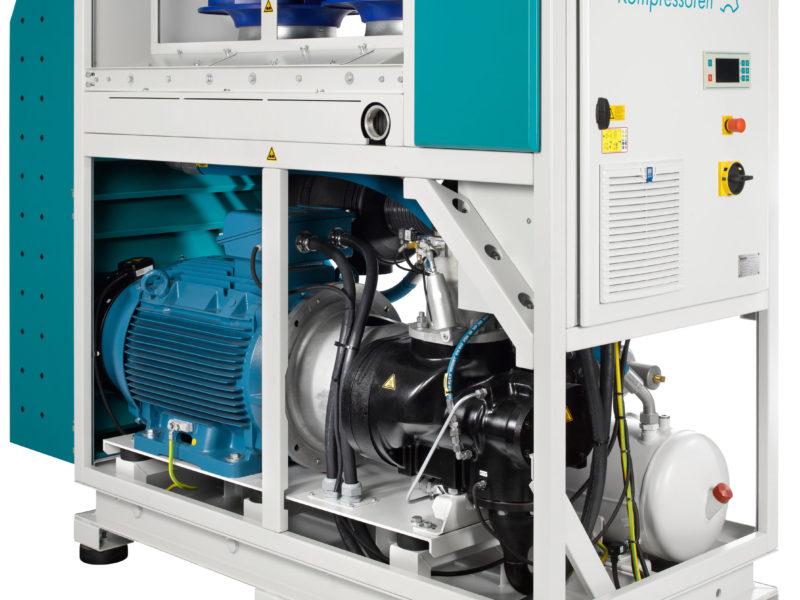 Компрессоры с прямым приводом RS - D (30, - 355,0 кВт)
