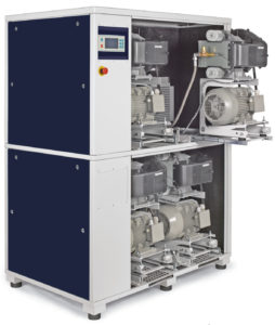 Спиральный компрессор OF Kompressoren