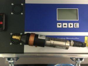 Оборудование для пневмоаудита