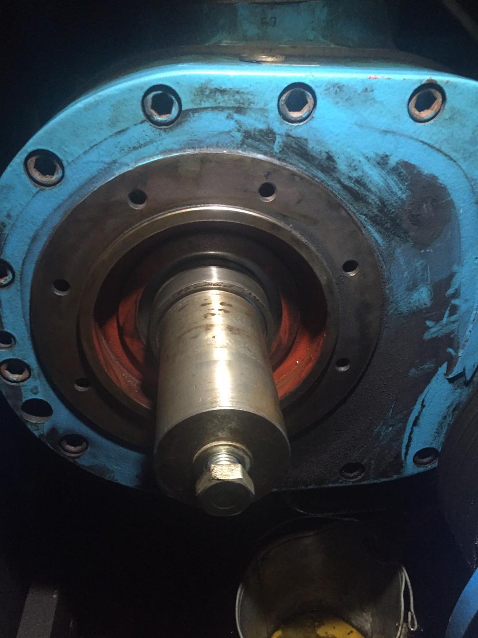 Восстановление компрессора